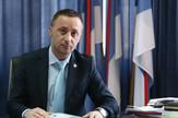 Milorad Kojic Direktor centra za istrazivanje ratnih zlocina RS