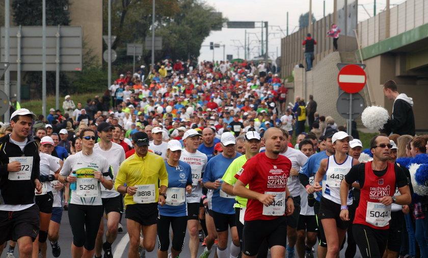 Maraton Poznański