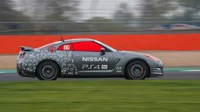 Nissan stworzył zdalnie sterowanego GT-R'a