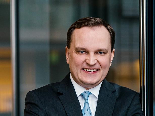 Jacek Wiśniewski radca prawny w kancelarii Squire Patton Boggs