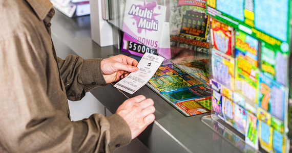 Wyniki Lotto W De
