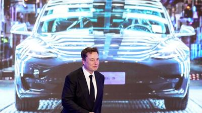 Tesla shrugs off the global chip shortage to post its most profitable quarter yet