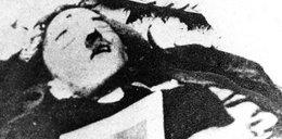 KGB zniszczyło szczątki Hitlera