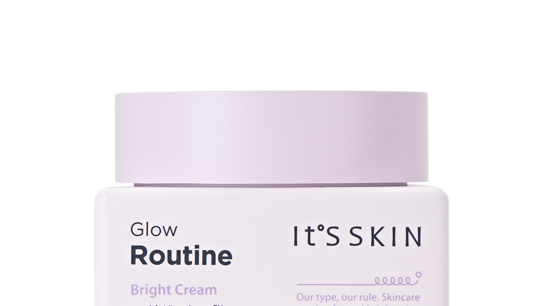 ITS SKIN Glow Routine Bright Cream 139,00 zl