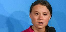 Greta Thunberg przyłapana w gdańskiej restauracji. Co tam robiła?