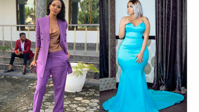 Wema Sepetu comes clean on tremendous weight loss (Video)