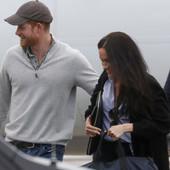 """Najpoznatiji britanski novinar osuo paljbu po Megan i Hariju: """"Šta oni UMIŠLJAJU da su? Ovo je SRAMNO NEPOŠTOVANJE"""""""