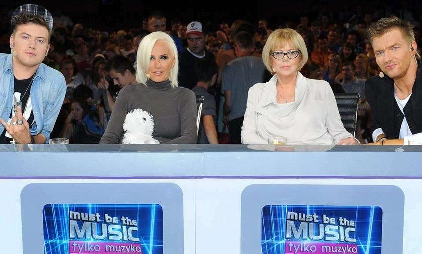 """""""Must be the music"""". Wiemy kto wygra program!"""