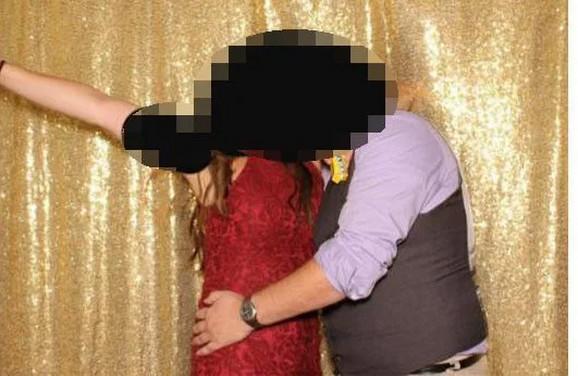 A onda se slikala i sa oženjenim čovekom koga je tek upoznala