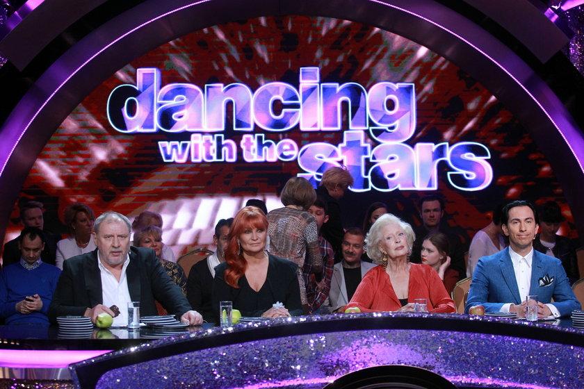 Jury Tańca z Gwiazdami