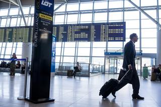 Drogo, drożej, lotnisko. Czyli na czym zarabiają porty