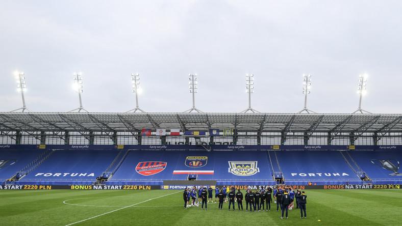 Puchar Polski: Raków przed historyczną szansą, Arka liczy na sensację
