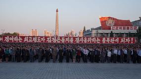 Rosja uruchomiła drugie po chińskim łącze internetowe dla Korei Północnej
