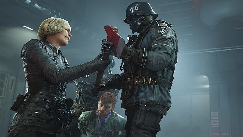 Wolfenstein II: The New Colossus to dopiero druga część trylogii