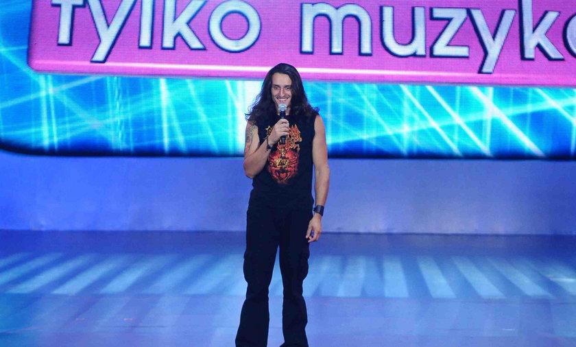 TYLKO MUZYKA. MUST BE THE MUSIC