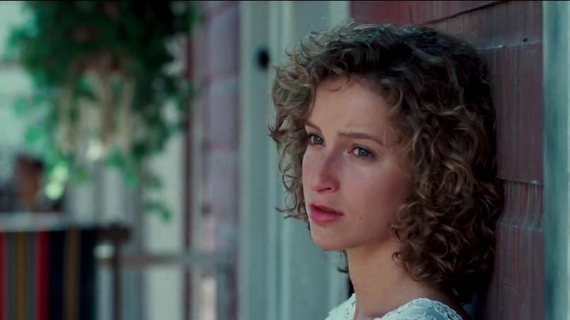 Jennifer Grey a Dirty Dancing Baby-jeként