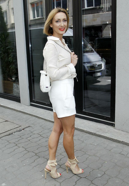 Anna Kalczyńska w TVN Style?