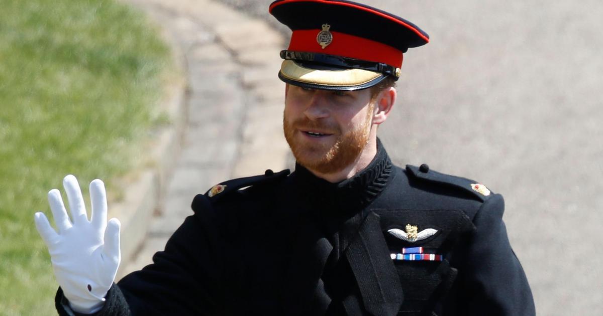 Książę Harry złamał protokół!? Wszyscy zwrócili na to uwagę