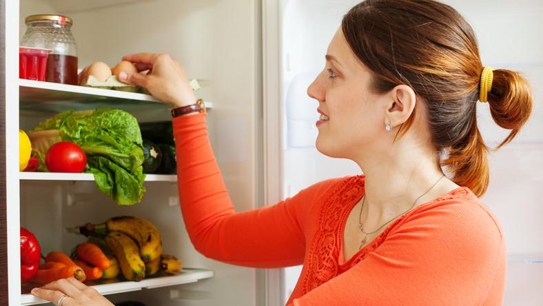 Jak właściwie przechowywać żywność?