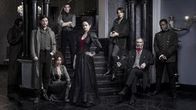 """Nowy serial """"Dom grozy"""" z Timothy Daltonem, Evą Green i Joshem Hartnettem od 10 listopada w HBO"""