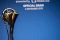Svetsko prvenstvo u fudbalu