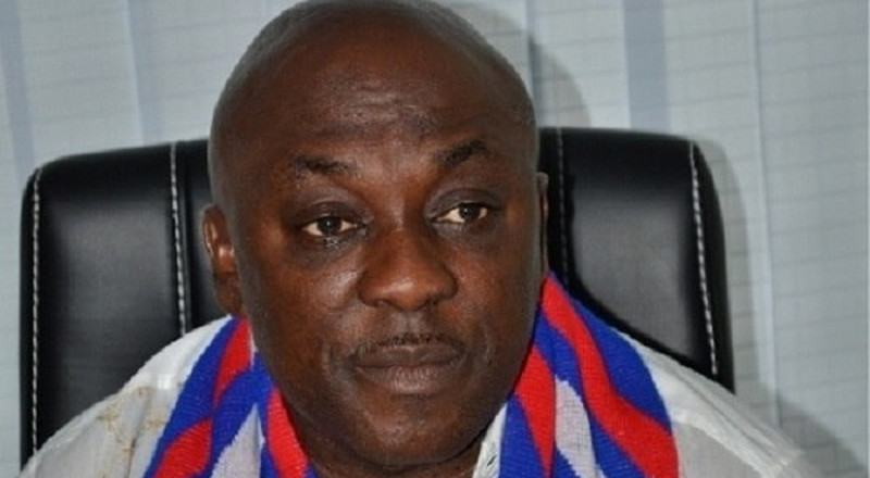 Declare your running mate and stop the coronavirus politics - Carlos Ahenkorah berates NDC