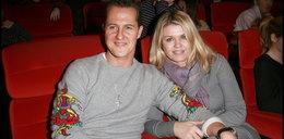 Żona Schumachera poważnie chora?!