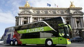 Przewoźnik autobusowy PolskiBus przechodzi pod markę FlixBus