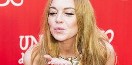 Lindsay Lohan będzie świętować z syryjskimi uchodźcami!
