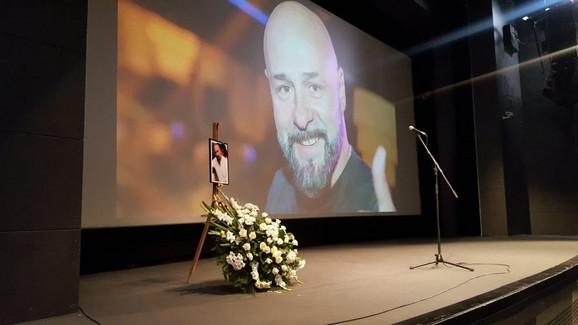 Dalibor Andonov Gru, komemoracija