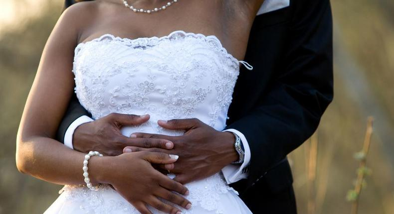 It's important to answer these questions before tying the knot.