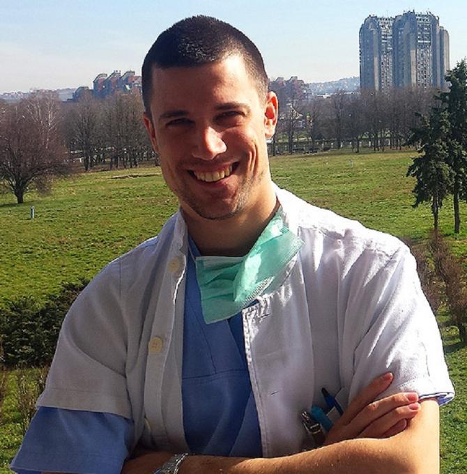 Dr Vasilije Vujović