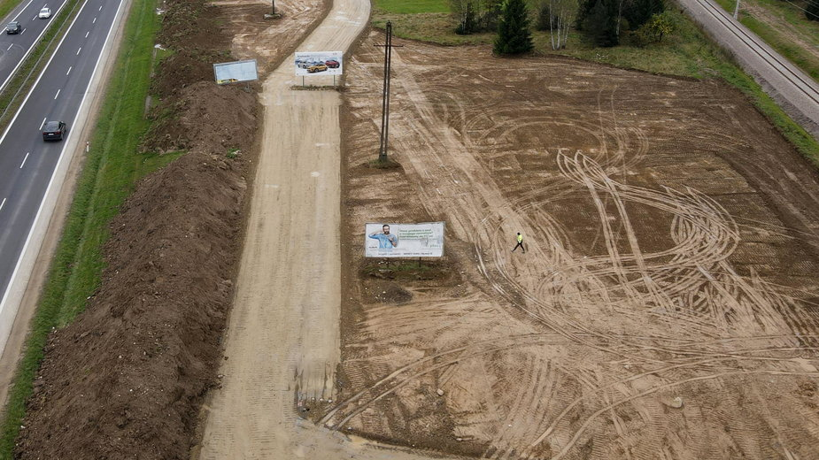Budowa zakopianki