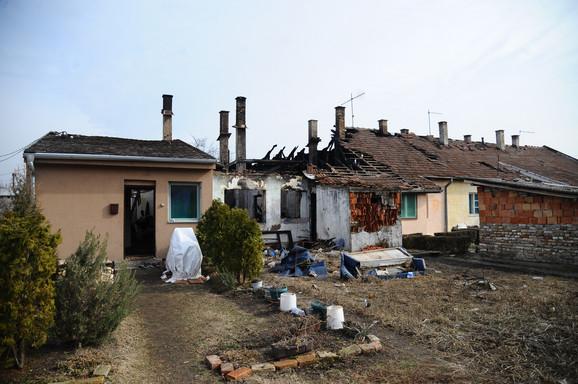 Mnogi stanovi potpuno uništeni