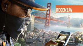 Watch Dogs 2 - wideorecenzja hakerskiego GTA
