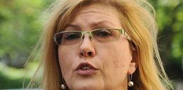 Posłanka PiS chamsko o prezydencie w trakcie debaty