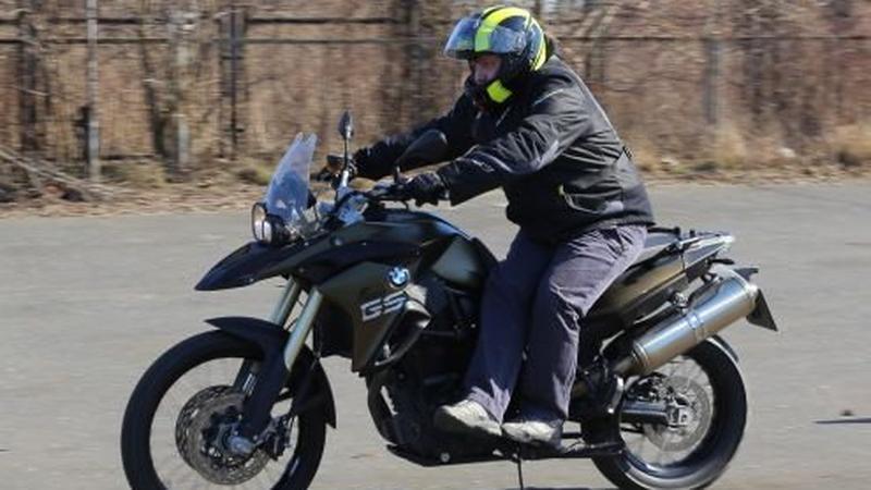 Wiosenne przygotowanie motocyklisty do sezonu