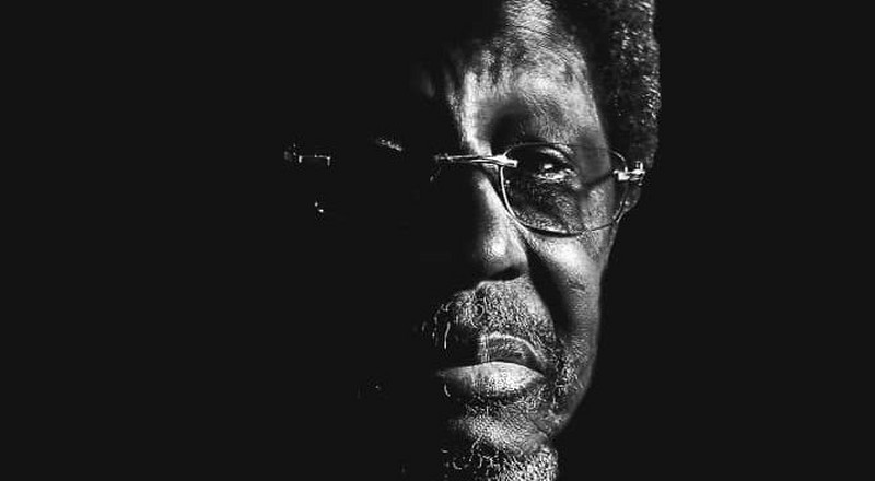 Veteran broadcaster and actor Sadiq Daba's health worsens, on the verge of losing one eye [Photo]