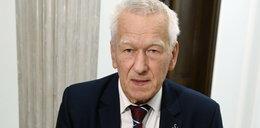 Kornel Morawiecki uhonorowany Orderem Orła Białego