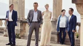 """The Night Manager"": Tom Hiddleston i Hugh Laurie w pierwszym zwiastunie"