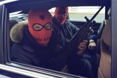 Albanska mafija Instagram photo