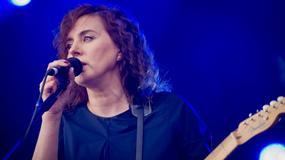 Edyta Bartosiewicz: ostatnie trzy koncerty tej trasy koncertowej