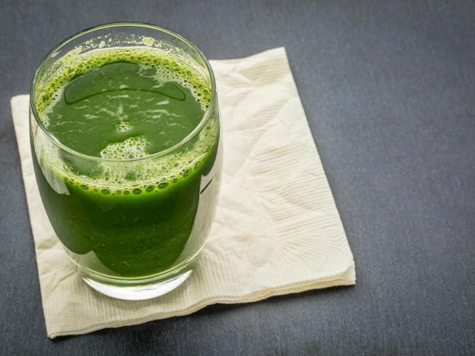 Tri ODLIČNA razloga da baš svaki dan započnete sokom od ovog povrća!
