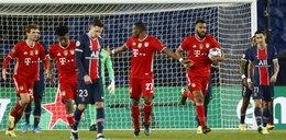 Liga Mistrzów: Bayern nie obroni tytułu! PSG w półfinale