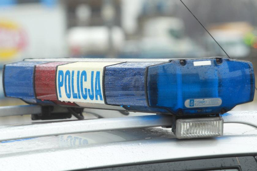 POLICJA - ILUSTRACJE