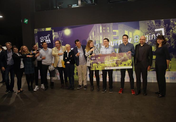 smart city festival, Festival pametnih gradova