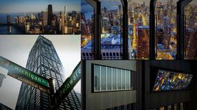 """Ruchoma platforma widokowa """"Tilt"""" w Chicago. Poczujesz się jakbyś spadał!"""