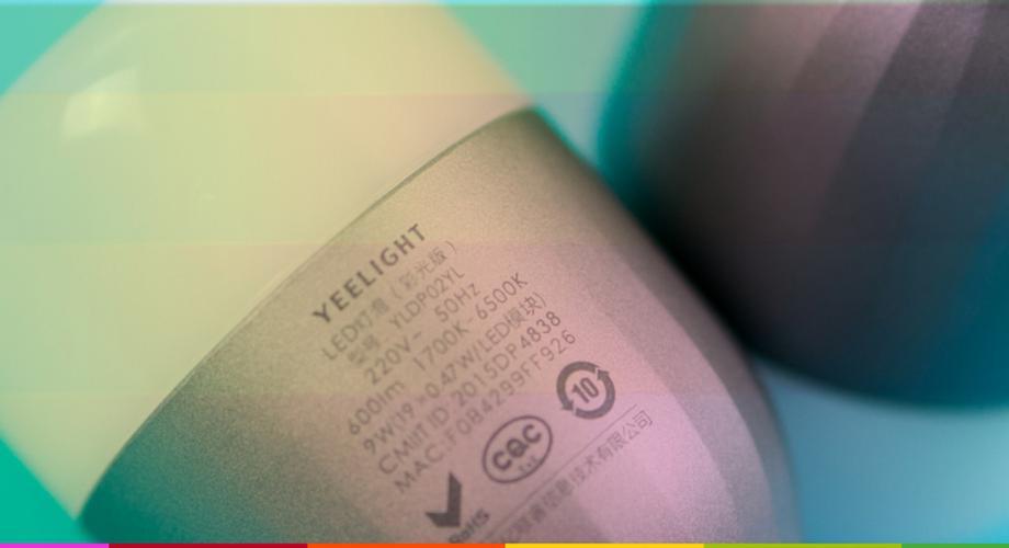Test: Yeelight RGBW Smart Bulb – eine Alternative zu Philips hue