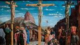 Tak wyglądała męka i śmierć Jezusa Chrystusa. Idąc na górę skazańców, czuł zapach palonej skóry i mdłą woń krwi tysięcy baranków