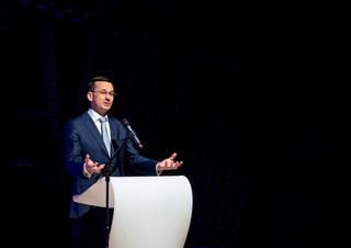 Morawiecki: Prognoza KE jest zbyt konserwatywna [WYWIAD]